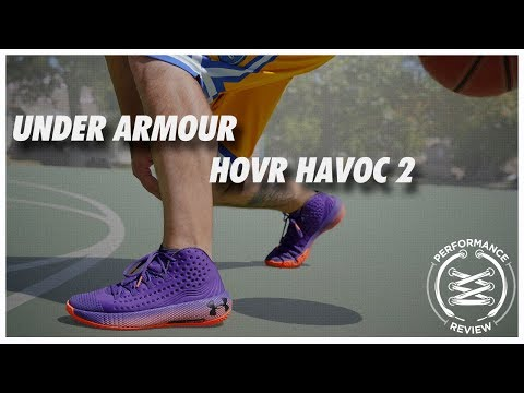 Under Armour HOVR Havoc 2 Performance Review
