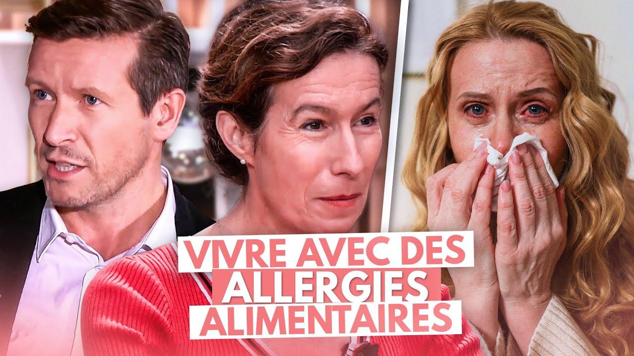 Vivre avec des allergies alimentaires – Allo Docteurs