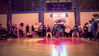 Freestyle Session Europe 2012 Recap by BMJ TV