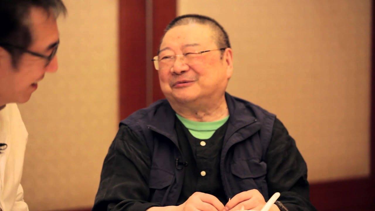[陶傑飯局 (四)]倪匡:文革摧毀中國人的道德基礎