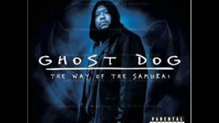RZA - Samurai theme (Ghost Dog: The Way of the Samurai OST)