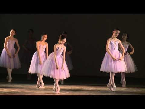 Live Performance | Chabukiani Ballet | TEDxTbilisi