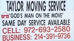 Waco Movers, Waco Moving Companies, Movers in Waco Tx.