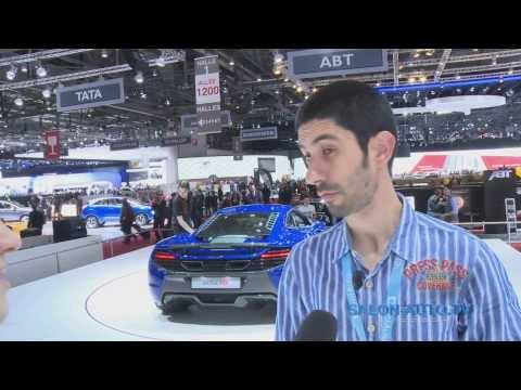 2014 Geneva Motor Show - Daily Journal 3
