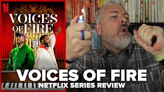 Voices of Fire (2020) Netflix Series Review