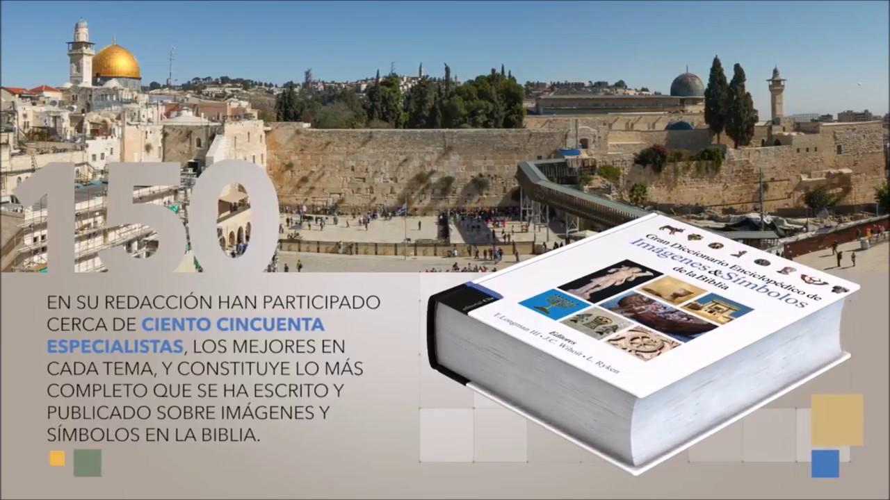Gran diccionario enc imgenes y smbolos de la biblia voz imgenes y smbolos de la biblia voz explicativa urtaz Images