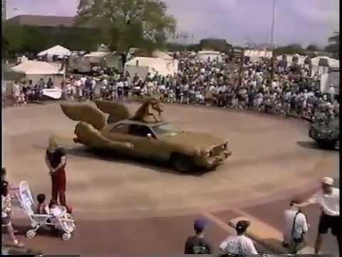 Art Car Ballet