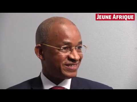Cellou Dalein sur Jeune Afrique - Février 2015
