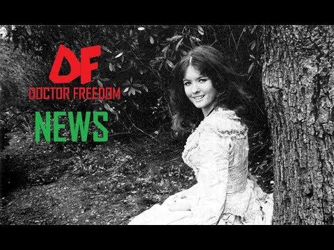 DOCTOR WHO   More Nods For Jodie WhittakerRIP Deborah Watling