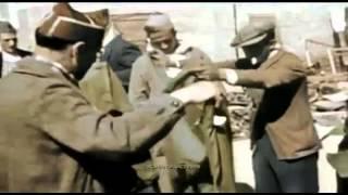 Abe Lincoln Brigade - Valley of Jarama