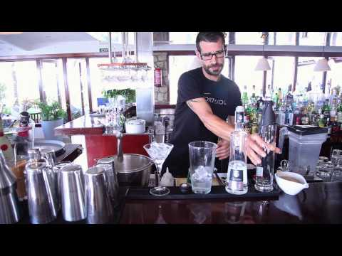 Oscar Alba - Portixol Hotel Restaurante