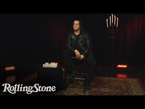 Glenn Danzig on Writing for Johnny Cash and Roy Orbison