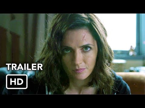 Absentia Season 2 Trailer (HD) Stana Katic series