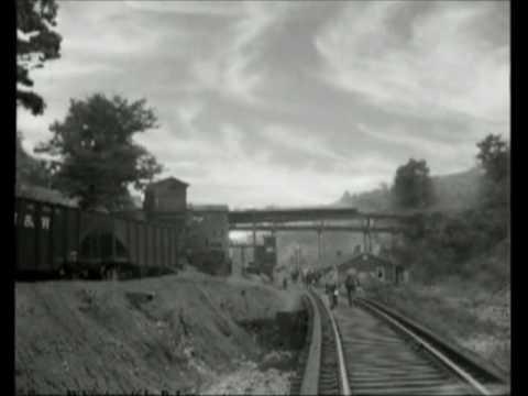 Donovan Howard's West Virginia Coal Miner