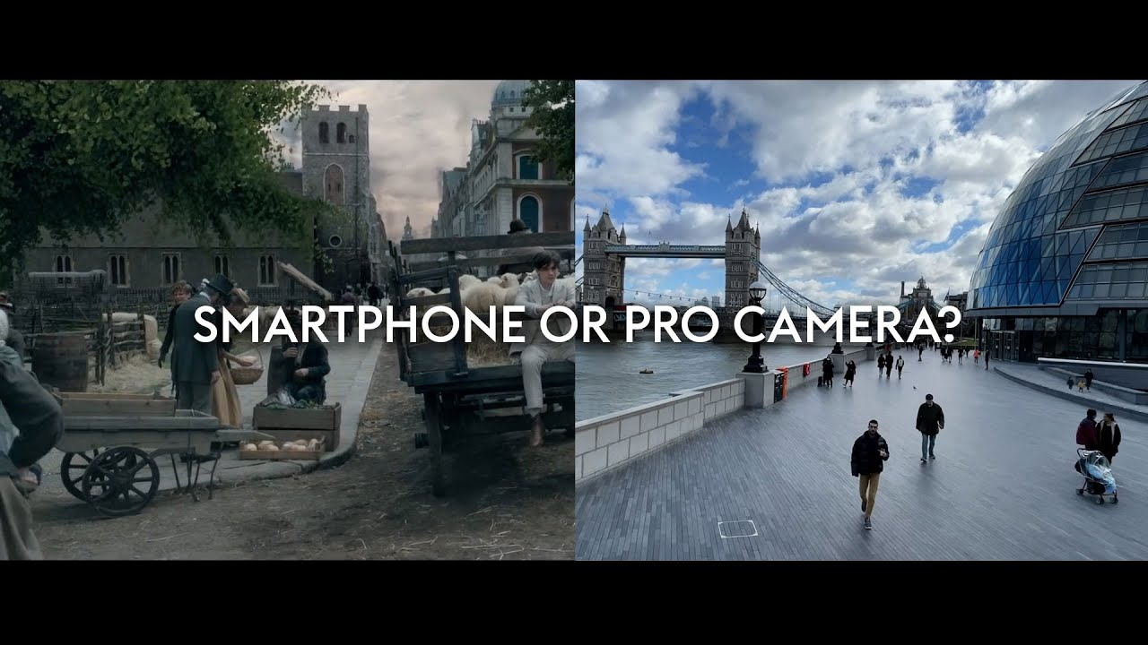 Why Cinematography is NOT About your Camera