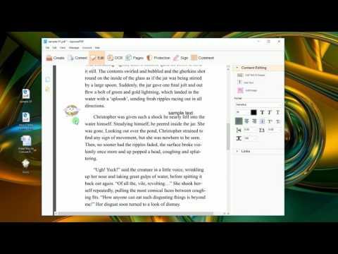 Top Windows 10 PDF Viewer