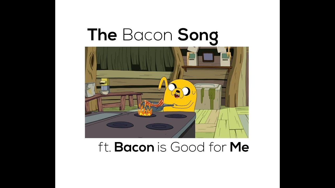 maxresdefault the bacon song ft bacon is good for me remix new! ultimate,Ultimate Meme Song