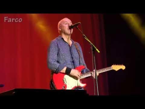 HD - FULL CONCERT - Mark Knopfler - Piazzola (Padova) 2015