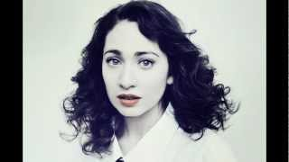 Regina Spektor - Oh Marcello (Studio Version - What We Saw From The Cheap Seats)
