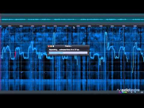 [AES] Audionamix ADX Trax