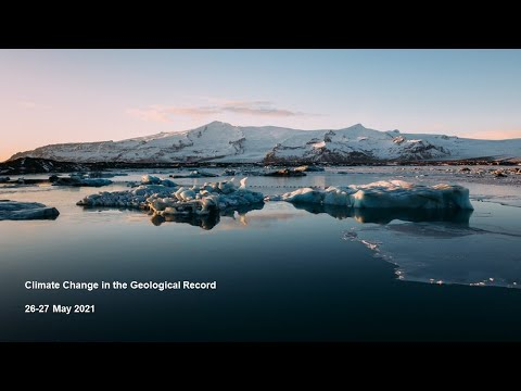 Climate Change in the Geological Record - Day 1