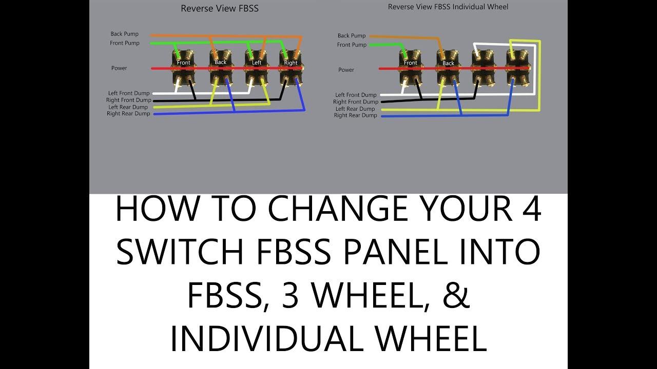 Diagram Wiring Box Switch Hydraulic 10 -Wire Diagram 2003 Cadillac Sts |  Begeboy Wiring Diagram Source | Hydraulics Switch Box Wiring Diagram 10 |  | Begeboy Wiring Diagram Source