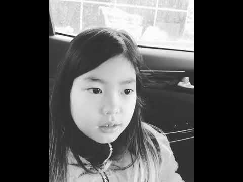 HARU SPEAKING ENGLISH (WITH EPIK HIGH'S TABLO)
