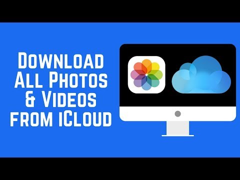 How do i turn off icloud photos on my pc