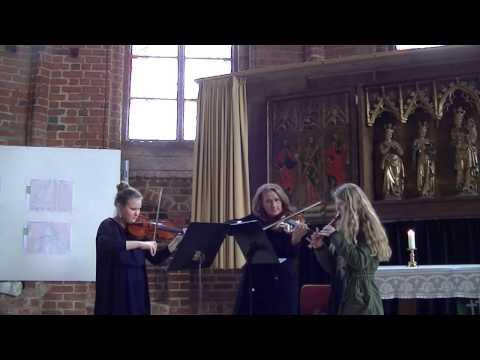 Anke Heinsdorff von der Musik- und Kunstschule Havelland -1