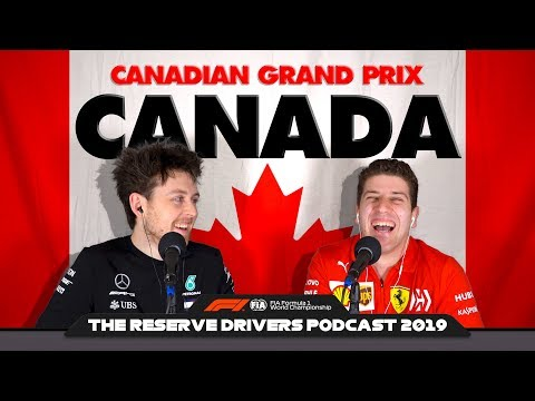 Episode 9 - Balls Out For Bottas | 2019 Canadian GP Race Review | F1 Podcast