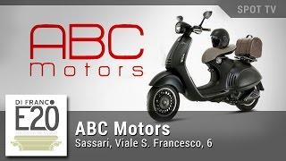 ABC Motors - Spot TV - DiFRANCO E20