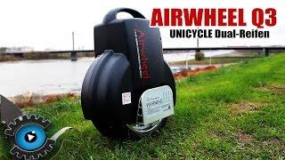 airwheel q3 besser als das iohawk hoverboard test review deutsch
