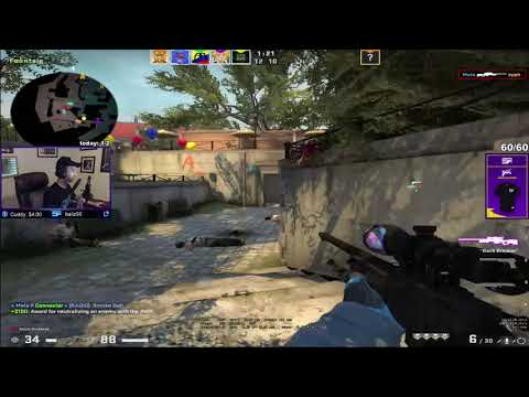 Clipster Central - 4K AWP