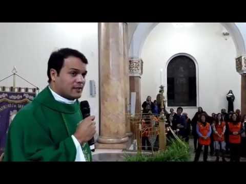 Padre Alessandro Campos estreia na Gazeta e anuncia permanência na Rede Vida e TV Século 21
