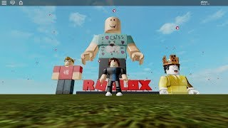 CAN THIS VIDEO GET 10 LIKES?!? -Roblox-