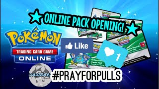 Pokemon Online Pack Openings : Dragon Majesty & MORE!