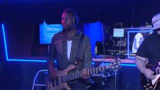 Naughty Boy Sam Smith La La La Bbc Radio 1xtra Live Lounge 2013 Ft Mcknasty On Drums