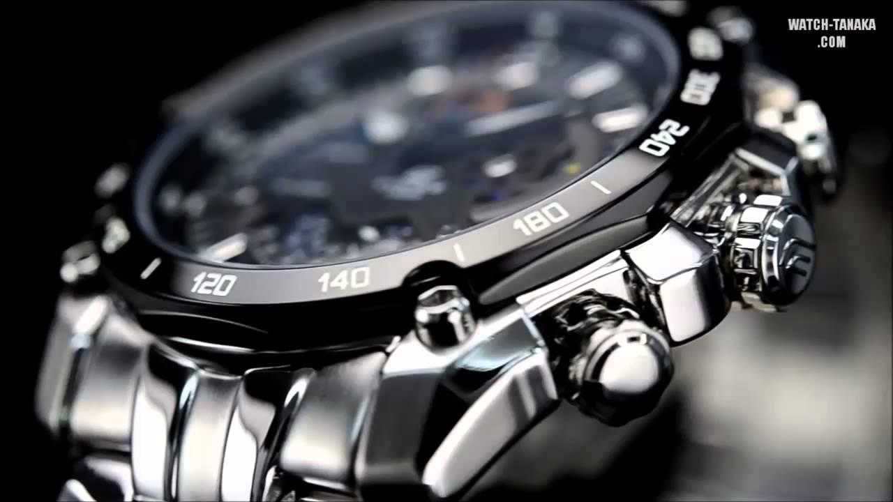 b0d1d400b47 Casio Edifice EF550RBSP Limited Edition Red Bull Racing - YouTube