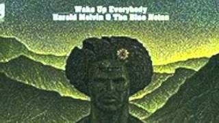 Harold Melvin and The Blue Notes - Wake Up Everybody (November, 1975)