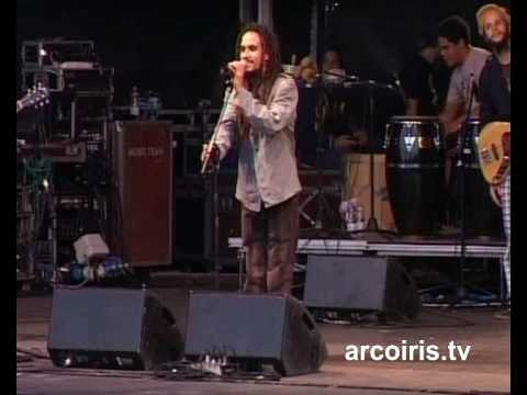 Ponto De Equilíbrio - Coisa Feia (Live At Rototom Sunsplash 2008)