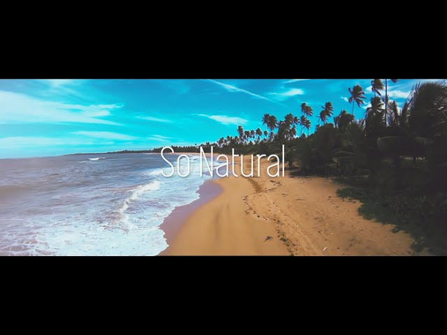Candela Music- So Natural (Official Video)