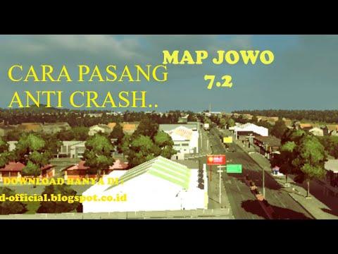 CARA PASANG MAP JOWO V7.2 ANTI CRASH