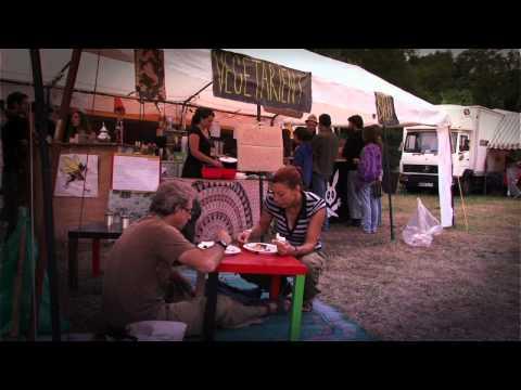 Festival Kumpania 2011 (Official video)