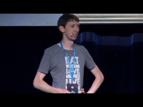 Tom Greenwood: Zero Carbon WordPress