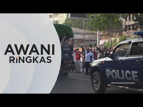 AWANI Ringkas: Duta baharu teruja bertugas di Malaysia   Indonesia bimbang situasi di Myanmar