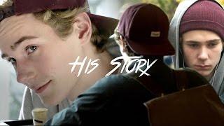 isak valtersen his story