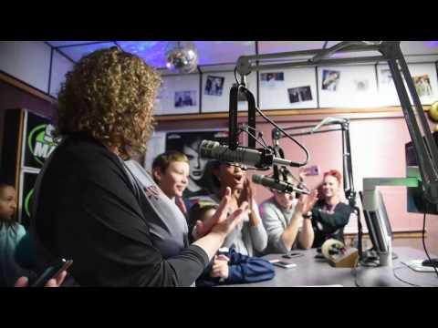 Falcon Middle School Broadcasting Mini Course