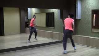 ХИП-ХОП (бесплатный урок)(Хип-хоп — ритм нашей жизни. Владеть ритмом, значит владеть жизнью. Как научиться стильно танцевать не выход..., 2013-04-05T06:46:27.000Z)