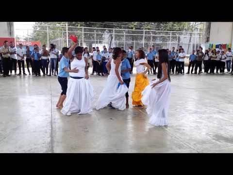 LBMPF baile de tambor leo leo le 1roC del 8-4-2012