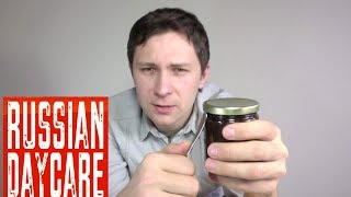 HOW TO SIMPLE WAY TO OPEN A JAR WITH A SPOON